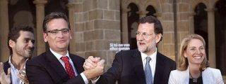 """Mariano Rajoy: """"Quedarse fuera de España es un disparate de colosales proporciones"""""""
