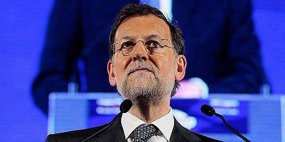 ¡Si Rajoy pide el rescate, es hombre políticamente muerto!