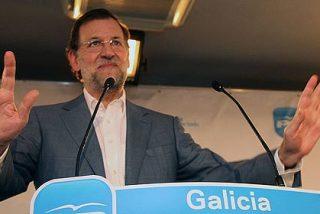 Mariano Rajoy niega que España vaya a pedir el rescate este fin de semana