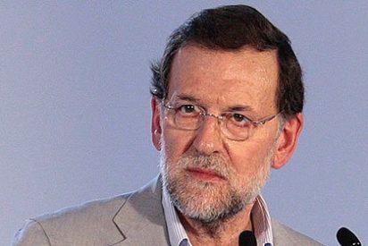 """Mariano Rajoy: """"Fuera de España y de Europa se está condenado a la nada"""""""