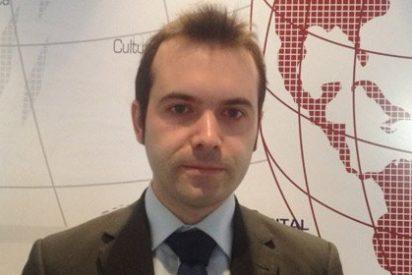 """Juan Ramón Rallo: """"El banco malo es un despropósito con el que el Gobierno del PP socializa las pérdidas de la banca"""""""