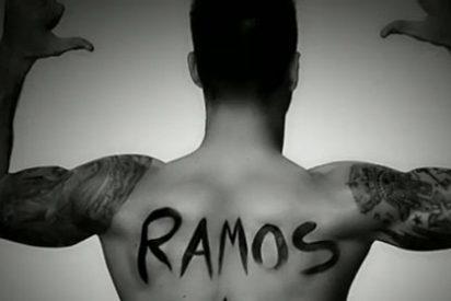 Sergio Ramos enseña a todas el cuerpazo del que disfruta Pilar Rubio