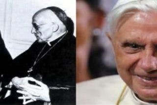 """El Papa abre el Año de la Fe: """"Volver a anunciar a Cristo en los desiertos del mundo contemporáneo"""""""