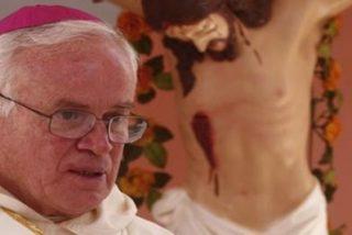 Monseñor Vera López, entre los finalistas al Nobel de la Paz