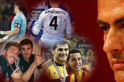 Balón de Oro: ¿Están los jugadores españoles del Real Madrid haciendo voto anti-Mou?