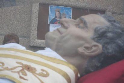 La reliquia de San Juan Bosco llega a Valencia el próximo viernes