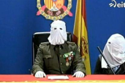 La ETB del socialista Patxi López equipara al Rey con los etarras
