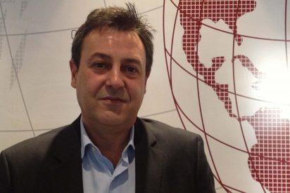 """José Ribagorda: """"Con Fran Llorente TVE vivió un periodo de esplendor, marcó distancias respecto al poder político"""""""
