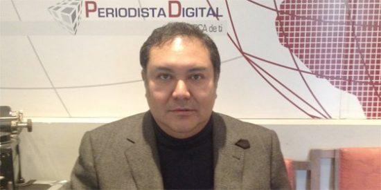 """Ricardo Ravelo, periodista experto en narcotráfico: """"En México la policía es un cártel más"""""""