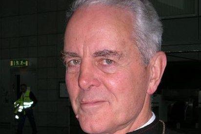 Los lefebvrianos quieren expulsar de sus filas al obispo negacionista