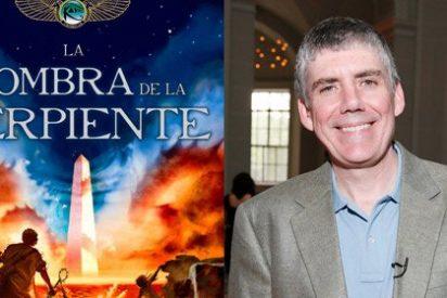 Rick Riordan concluye su saga 'Las crónicas de Kane' con una última y emocionante entrega