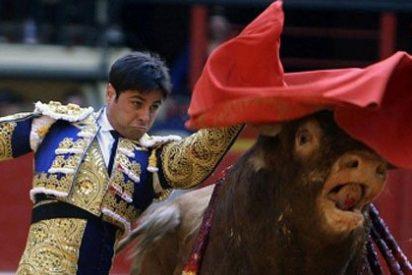 El torero Francisco Rivera Ordóñez se corta la coleta y se retira de los ruedos