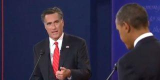 """Romney radiografía a España: """"Gasta el 42% de su presupuesto en gastos gubernamentales"""""""