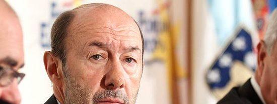 PSOE: ¿Qué le pasa a Alfredo Pérez Rubalcaba?