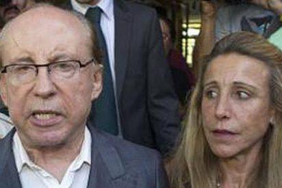 Una hija de José María Ruiz-Mateos denuncia a sus hermanos por robo y estafa
