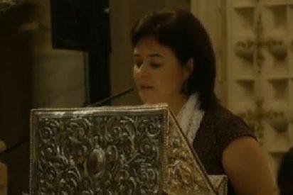 """El obispo de Córdoba pide que """"Dios y los tribunales juzguen al autor del crimen"""" de Ruth y José"""