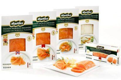 Martiko Ahumados lleva el salmón a la excelencia