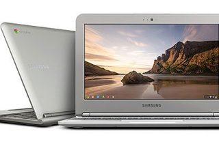 Google lanza un nuevo portátil Chromebook por sólo 190 euros