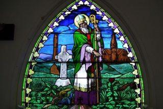 Ateos y agnósticos, el 6% de la población irlandesa