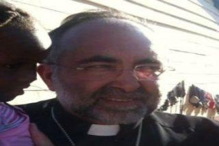 """Jesús Sanz desde Puerto Príncipe: """"Dios llora en esta tierra"""""""