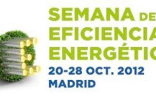 Madrid, capital de las mejores prácticas del uso racional y eficaz de la energía