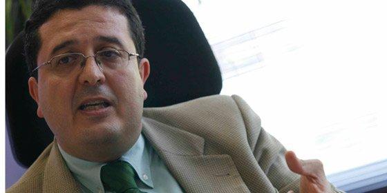 """Francisco Serrano: """"He sido víctima del pensamiento único, usado como aviso a navegantes para el resto de jueces"""""""