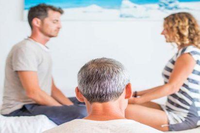 Profesiones calientes: 'Sex Coach' o entrenador sexual para parejas ardientes