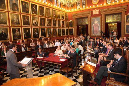 """El ayuntamiento de Palma decide borrar del mapa tres consorcios """"para enchufados"""""""