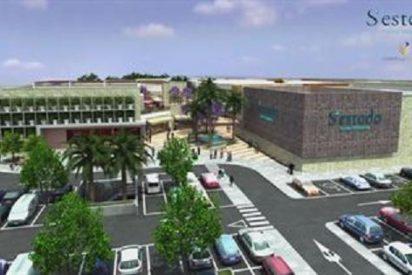 Se construirá un nuevo centro comercial en el Coll d'en Rabassa el próximo año