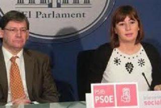 UPyD ya exigió al Govern en junio que actuara legalmente contra Vicenç Thomàs
