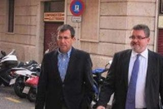 El juez del caso Son Oms imputa a los exconsellers Vicens y Nadal