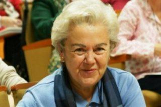 Soledad Suárez Miguélez, nueva presidenta de Manos Unidas