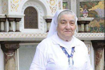 Nuevo milagro mariano en Lourdes
