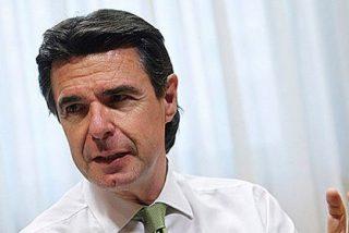 """José Manuel Soria: """"El Gobierno revalorizará las pensiones con el IPC de noviembre 2012"""""""