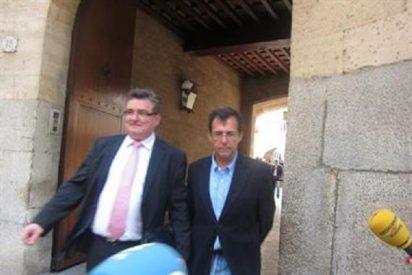 Hacienda 'salva' a Vicens y Nadal de ser interrogados de momento por el caso Son Oms