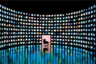 ¿Cómo será la televisión dentro de 80 años?