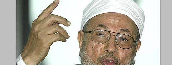 El más popular telepredicador islámico exige al Papa excusas por la Reconquista española