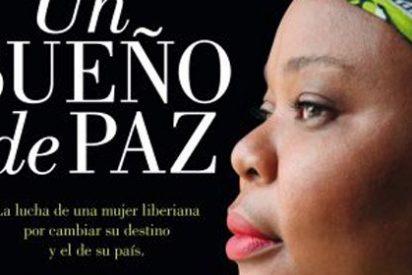 La ejemplar lucha de la Nobel de la paz liberiana, Leymah Gbowee, por cambiar el destino de su país