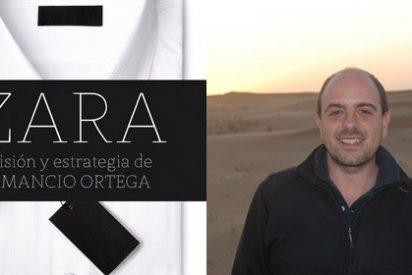 El periodista David Martínez analiza y explica las claves del éxito de Amancio Ortega