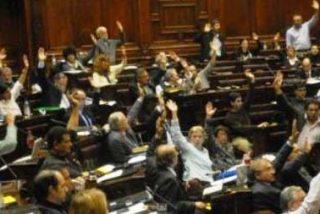 La Iglesia uruguaya excomulga a los poíticos que votaron la ley del aborto