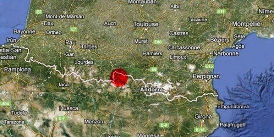 El Valle de Arán pide el derecho a decidir si Cataluña se independiza