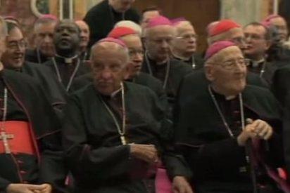 """Papa: """"Aggiornamento no significa ruptura con la tradición"""""""