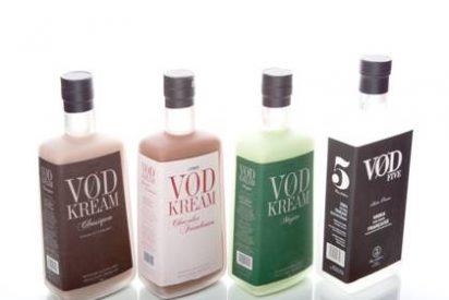 El vodka: la nueva tendencia