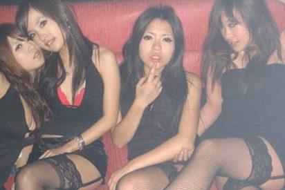 Caen 39 macarras chinos que importaban chicas de China y las forzaban a prostituirse