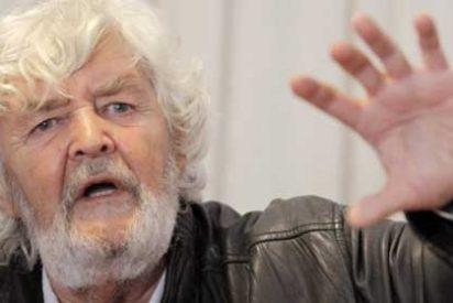 "Xosé Manuel Beiras (Alternativa Galega de Esquerda): ""Rajoy es un animal"""