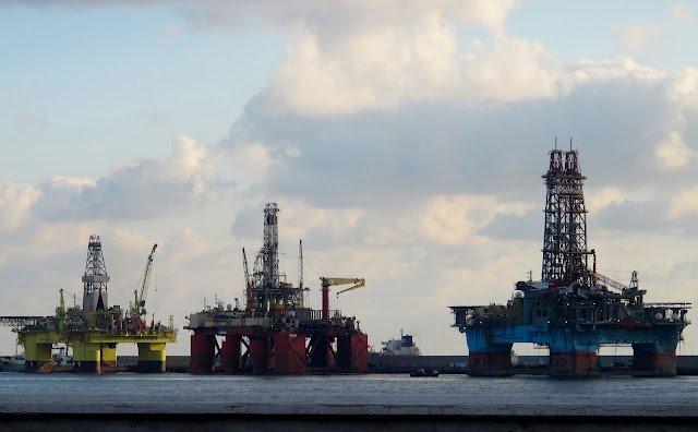 El Govern se cruza de brazos ante las inminentes perforaciones petrolíferas a sólo 40 kilómetros de las costas de Ibiza