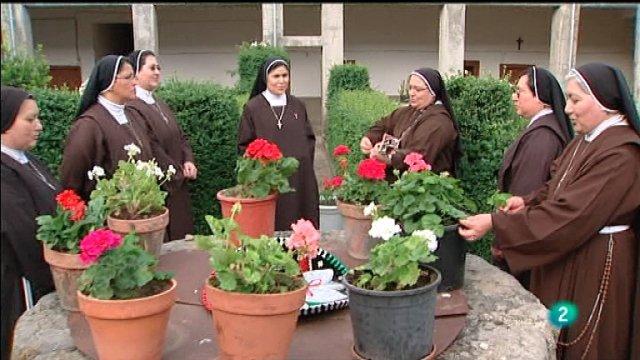 Las religiosas franciscanas de Ferreries cierran el convento por la falta de vocaciones
