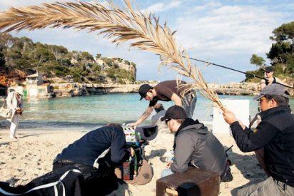 El Consell echa el telón al rodaje de las películas extranjeras en Baleares