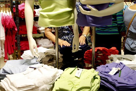 Los comerciantes de Mallorca vendieron en septiembre 27 millones menos