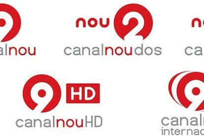 Las primeras salidas del ERE de Canal 9 se producirán el 30 de noviembre de 2012